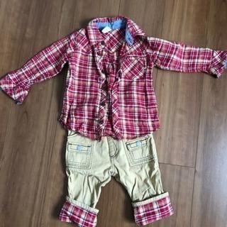 子供服 90 男の子 セット