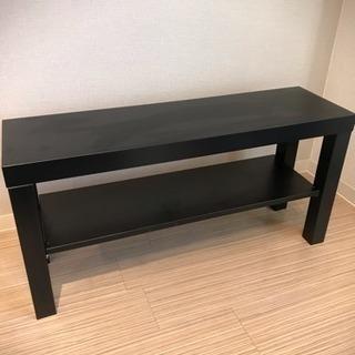 【早いもの勝ち❗️】【値下げ❗️】IKEA テレビ台 ジャンク ♯...