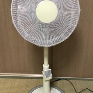 エコな扇風機
