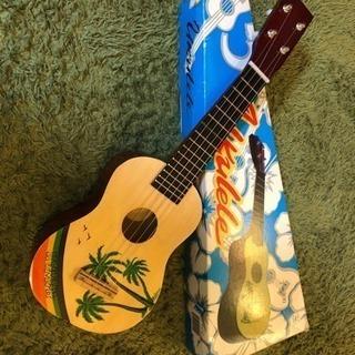 ukulele (ウクレレ)