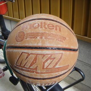 モルテン(molten) バスケットボール (MX7)