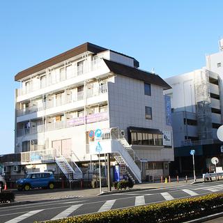 家電3点セット付きで家賃3.5万円 家主直接契約 京成デパート裏となり