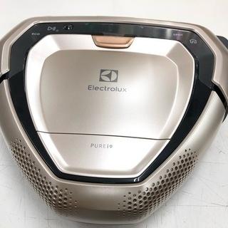 Electrolux ロボットクリーナー 未使用品