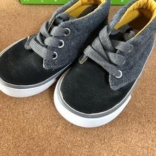 ギャップ 子供靴