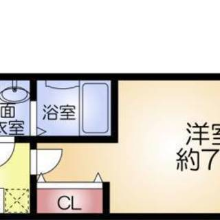 新大阪駅までスグ!とても便利な場所です