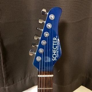 SCHECTER BH-1-STD-24F エレキギター  シェ...