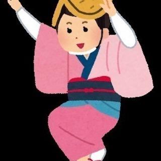阿波踊り 練習メンバー募集 @ 京都