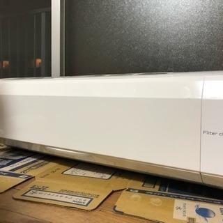 【値下げ】FUJITSU nocria エアコン