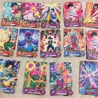 ドラゴンヒーローズ / カード2