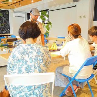 4月14日『本気のお絵かき教室』~武蔵新城