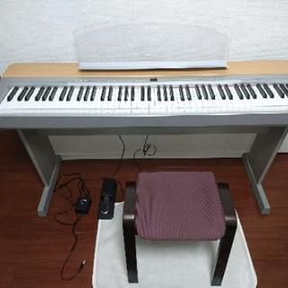 【再掲載】YAMAHA 電子ピアノ P-140S