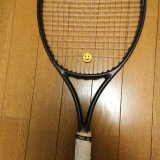 YONEXテニスラケット(2本セット)
