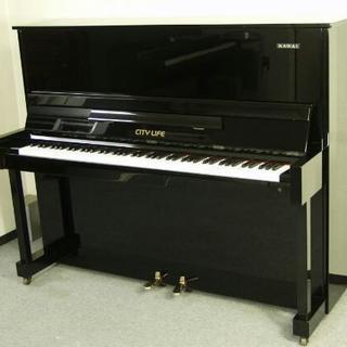ピアノ保管1ヶ月4500円〜保管中の調律付き!湿度温度管理された...