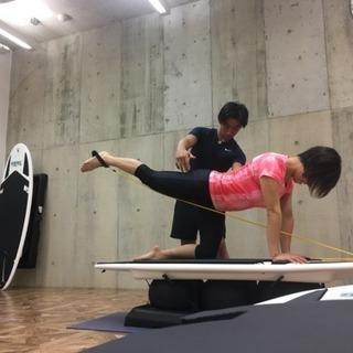 日本一コスパの良いパーソナルトレーニング