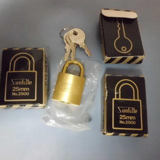 25mm鍵