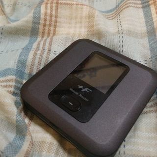 ポケットwifi    モバイルルーター FS030W