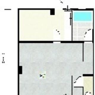 ☆グリーンベル101号室☆ 店舗・レンタルオフィスに最適です! ...