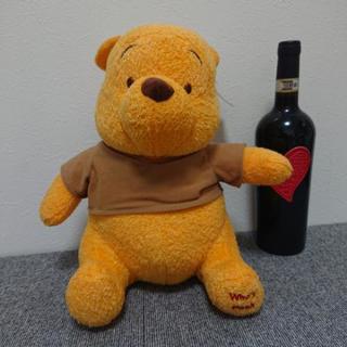 プーさん ぬいぐるみ whos pooh