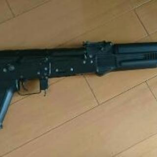 VFC製フルメタル電動ガン AK-74