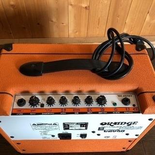 ORANGE CRUSH20 ギターアンプ