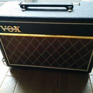 ギターアンプ VOX PATHFINDER10