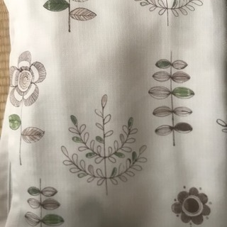 ニトリ カーテン 200cm 花粉遮断