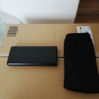 ANKER 大容量モバイルバッテリー 26800mAh