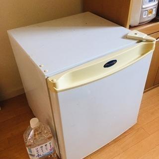 冷蔵庫 引っ越し処分につき格安!