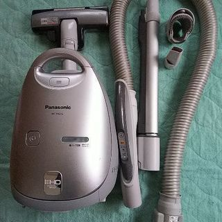 Panasonic   MC-PA21G  2011年製   中古品