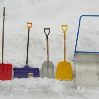 急募!限定1名先着順 アパート駐車場の除雪業務 時給1300+交通費