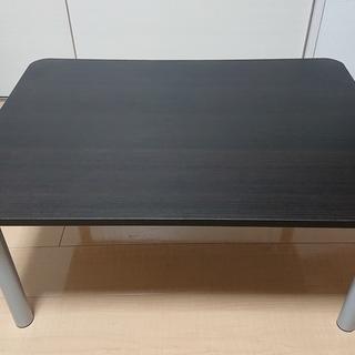 ローテーブル (縦60cm×横80cm×高36cm)