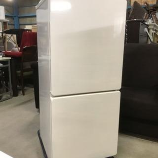 激安!2015年製 ユーイング 冷凍冷蔵庫 110L UR-F110H