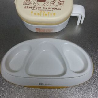 離乳食セット