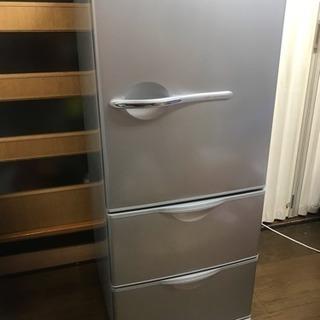 SANYO 冷蔵庫 3ドア 2010年 SR-261T