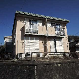 各務原市緑苑西 2DKアパート 家賃3.2万円 ドエール緑苑西 新...