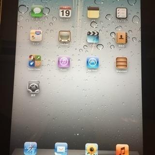初代iPad 64GB  WiFiモデル