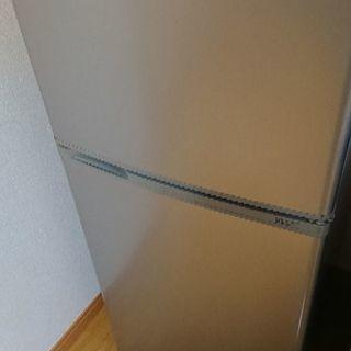 2ドア冷蔵庫 112Lサイズ