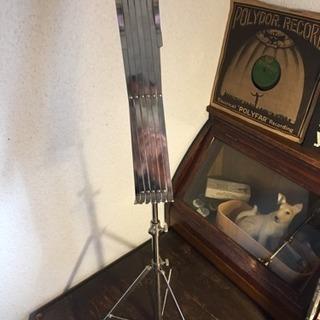 昔の楽譜台 古道具 アンティーク antique