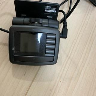 格安ドライブレコーダー SDあり