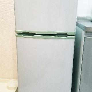 (引き取り限定・無料)冷蔵庫 128L 2011年製 2ドア E...