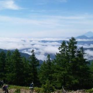 ◆東村山◆登山&ウォーキング(ダイエット)仲間募集