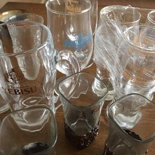 ビールジョッキ グラス