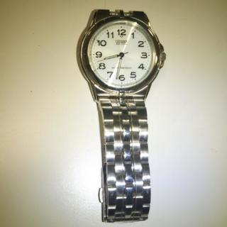 シチズン自動巻き、腕時計セール中