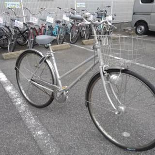 中古自転車413 防犯登録600円無料)  日本製 27インチ ギ...