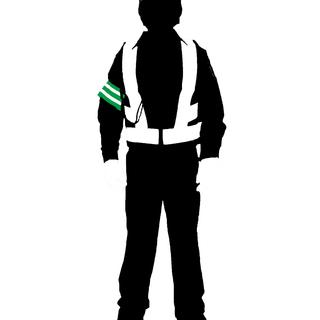交通誘導検定2級の方、必見です。札幌市内で交通誘導警備業務。