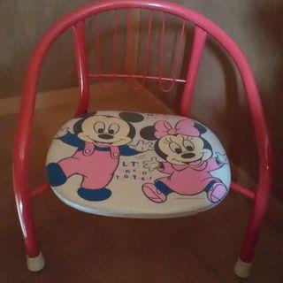 ベビー椅子 難あり