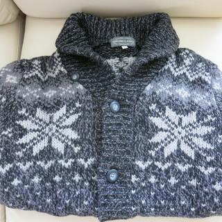 ♪GENUINE CLASSICS セーター