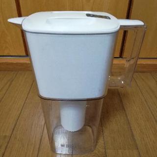 ブリタ リクエリ 浄水器 浄水ポット