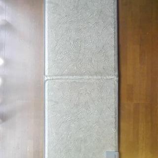 ■商談中■キッチン用ホットカーペット(自動オンオフ機能付)