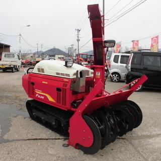 フジイ 除雪機 SD1124DK 新品参考価格¥2,600,000